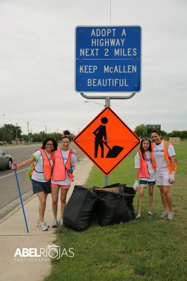 the great american clean up Register your great american cleanup event with us, and we can help with logistics, volunteers, and supplies.